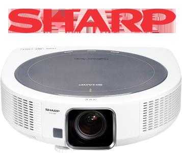 sharp-projektor-tamiri