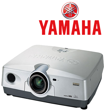 yamaha-projeksiyon-servisi